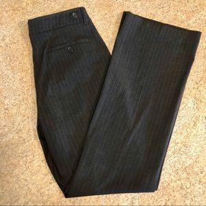 ⚡️NEW ITEM: H&M Gray Pinstripe Dress Pants